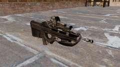 FN F2000 Sturmgewehr