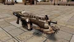 Le fusil de Lancer