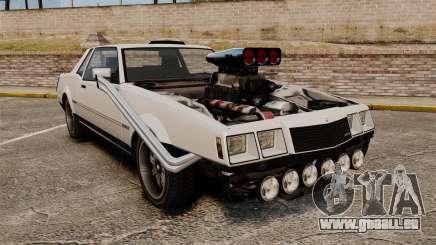 Sabre Rod Ride pour GTA 4