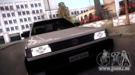 Volkswagen Voyage GL 94 2.0 für GTA San Andreas