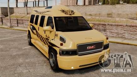 GMC Business superstar pour GTA 4