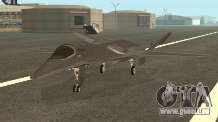 FA-37 Talon pour GTA San Andreas