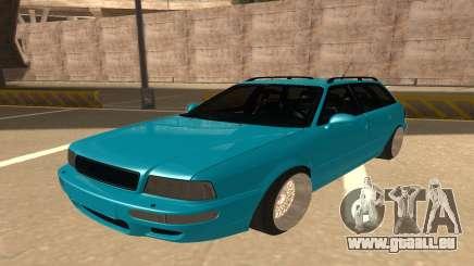 Audi RS2 Avant 1995 pour GTA San Andreas