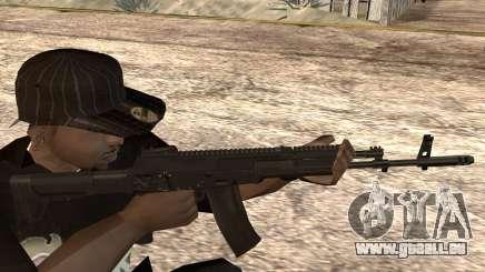 AK12 pour GTA San Andreas
