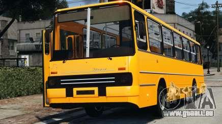 Ikarus 260 pour GTA 4