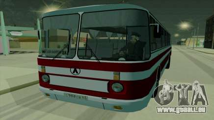 LAZ 699R für GTA San Andreas