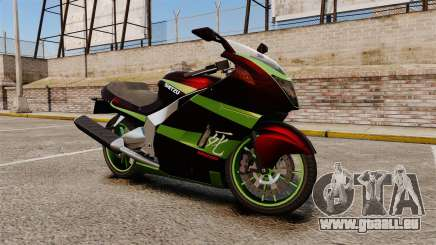 GTA IV TLAD Hakuchou für GTA 4