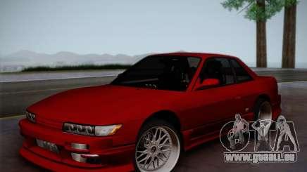 Nissan Silvia S13 pour GTA San Andreas