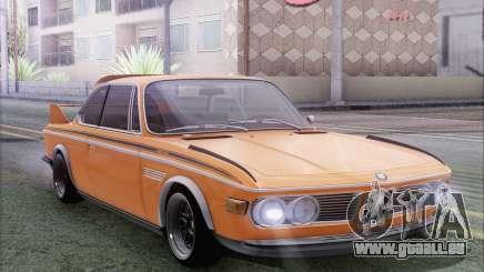BMW 30 CSL 1971 pour GTA San Andreas