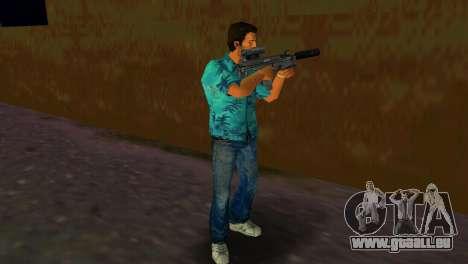 PM-98 Glauberite für GTA Vice City Screenshot her