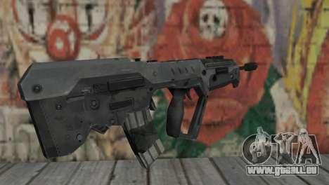 Tar 21 für GTA San Andreas zweiten Screenshot