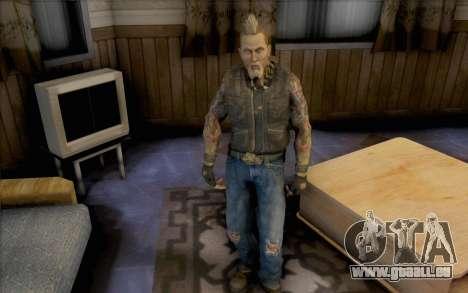 Mathias Nilsson de Mercenaries 2 pour GTA San Andreas