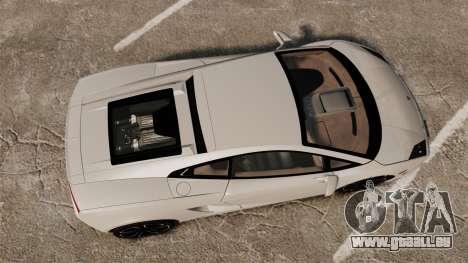 Lamborghini Gallardo 2013 v2.0 für GTA 4 rechte Ansicht