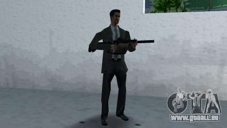 Kriss Super V für GTA Vice City fünften Screenshot