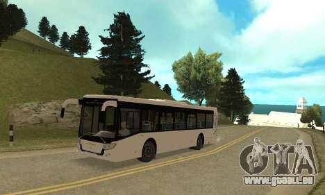 LIAZ 5292.30 für GTA San Andreas