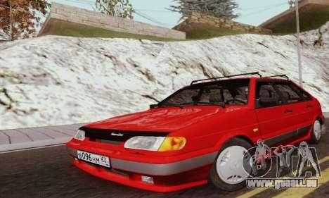 BA3-2114 für GTA San Andreas