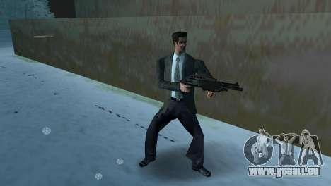 Retekstur Waffen für GTA Vice City fünften Screenshot