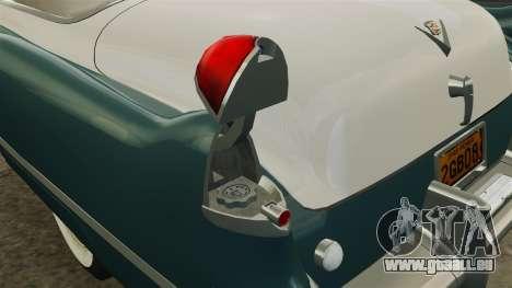 Cadillac Series 62 1949 pour le moteur de GTA 4