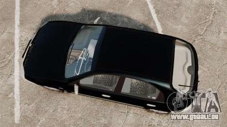Daewoo Lanos Style 2001 Limited version für GTA 4 rechte Ansicht