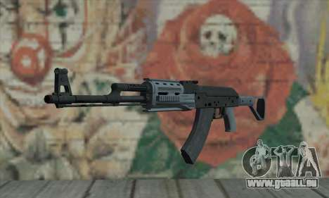 Das AK47 von GTA V für GTA San Andreas