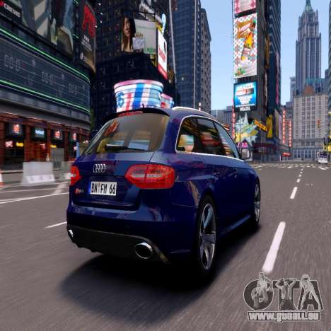 Nouveaux écrans de chargement pour GTA 4 neuvième écran