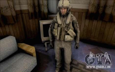 Pilot für GTA San Andreas zweiten Screenshot