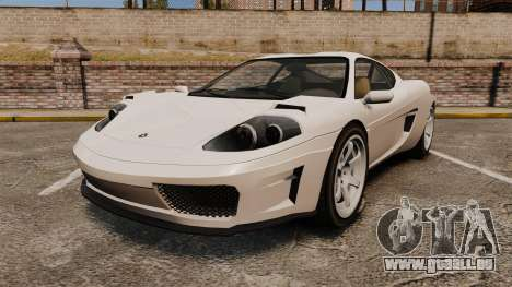Turismo Sport für GTA 4