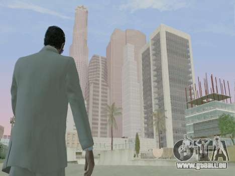 Trevor Phillips für GTA San Andreas dritten Screenshot