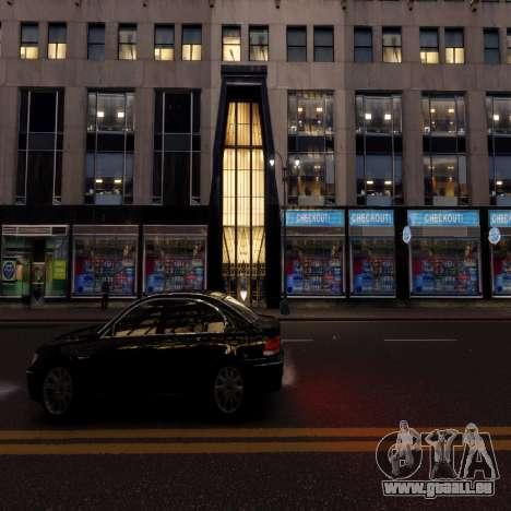 Neue Laden-screens für GTA 4 Sekunden Bildschirm