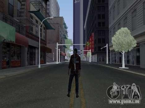 Trevor Phillips pour GTA San Andreas septième écran