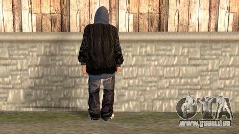 DUV für GTA San Andreas zweiten Screenshot
