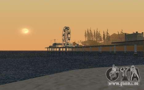 Time Control für GTA San Andreas