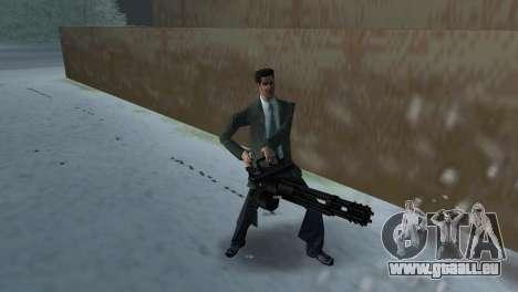 Retekstur Waffen für GTA Vice City siebten Screenshot