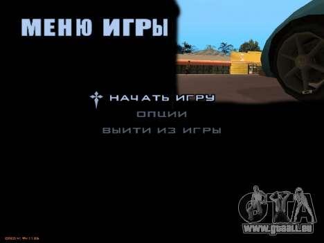 Nouveaux écrans de chargement pour GTA San Andreas huitième écran