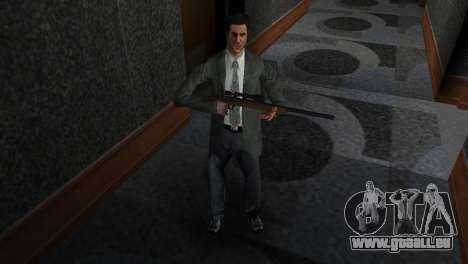 Retekstur Waffen für GTA Vice City zehnten Screenshot