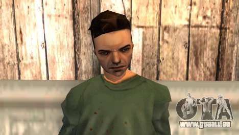 Leo Kasper für GTA San Andreas dritten Screenshot