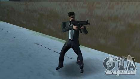 Retekstur Waffen für GTA Vice City sechsten Screenshot