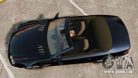Mercedes-Benz SL65 AMG pour GTA 4 est un droit