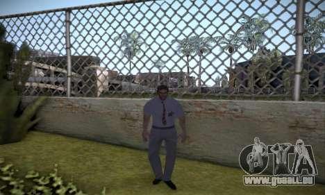 Spider man EOT Full Skins Pack pour GTA San Andreas huitième écran