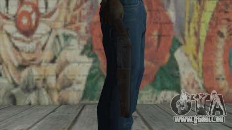 Neue Sawnoff für GTA San Andreas her Screenshot