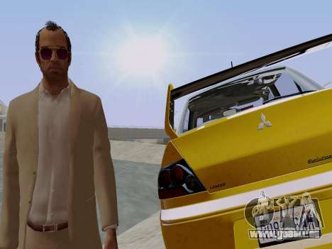 Trevor Phillips für GTA San Andreas sechsten Screenshot