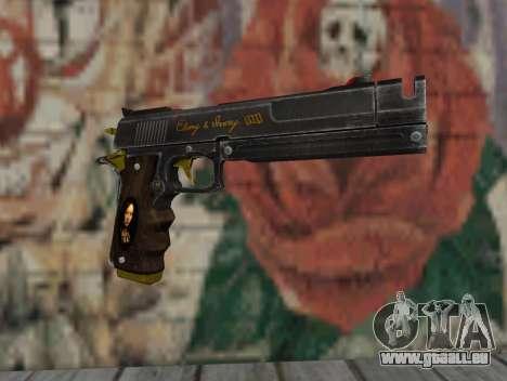 Ivori für GTA San Andreas