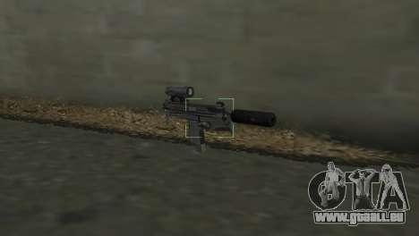 PM-98 Glauberite für GTA Vice City