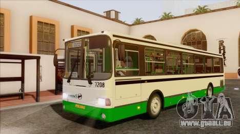 LIAZ 5256.57 für GTA San Andreas