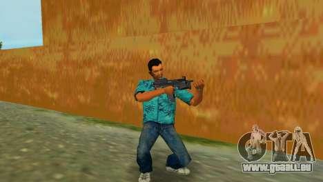 PM-98 Glauberite GTA Vice City pour la troisième écran