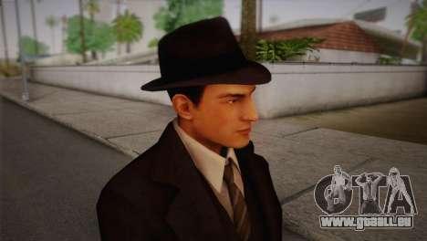Vito Scaletta pour GTA San Andreas troisième écran