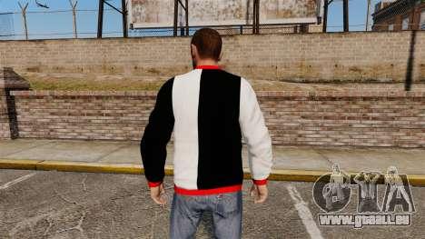 Pull-Scarface - pour GTA 4 secondes d'écran