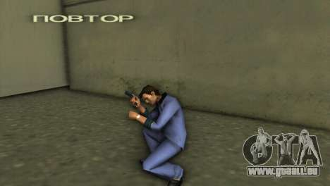 HK USP Compact für GTA Vice City zweiten Screenshot