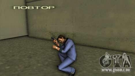 HK USP Compact GTA Vice City pour la deuxième capture d'écran