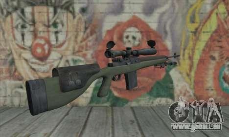 OSV für GTA San Andreas zweiten Screenshot